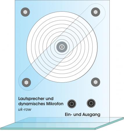 dynamischer-Lautsprecher-front